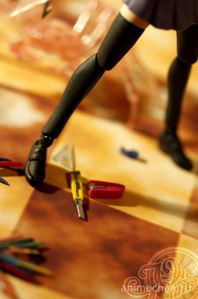 Woody vs Bakemonogatari