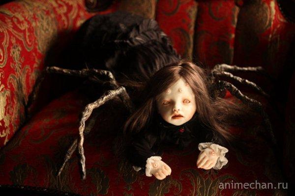 Маленькие ведьмы