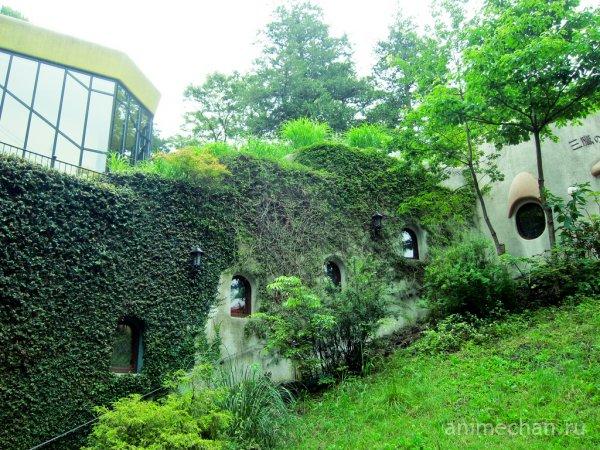 Музей студии «Ghibli»