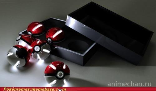 Pokeboll