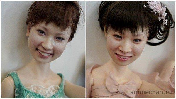 «Фабрика клонов»: уникальные куклы по образу и подобию заказчика