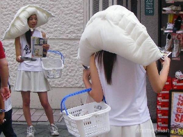 Девочки-пельмени