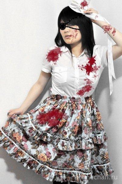 Рори-гуро: Жертвы модниц