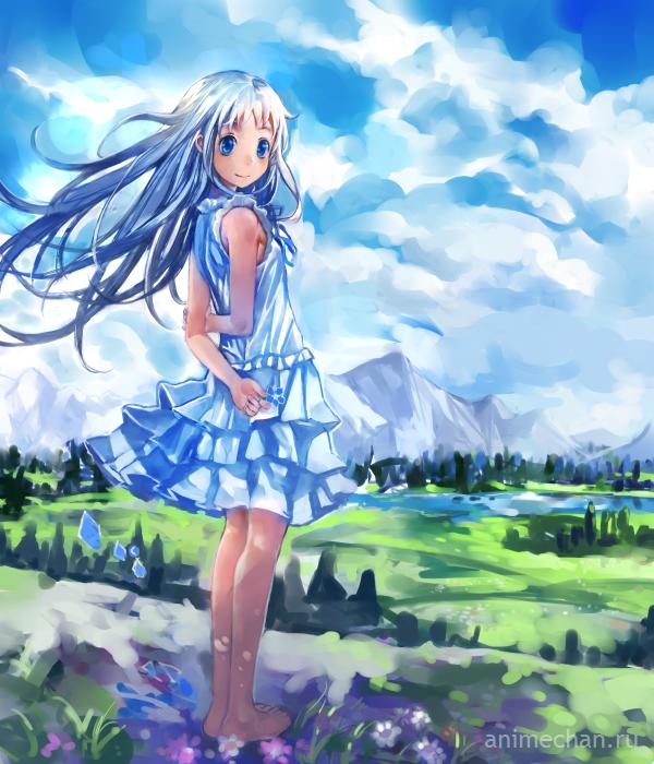 Топ 25 Моэ аниме