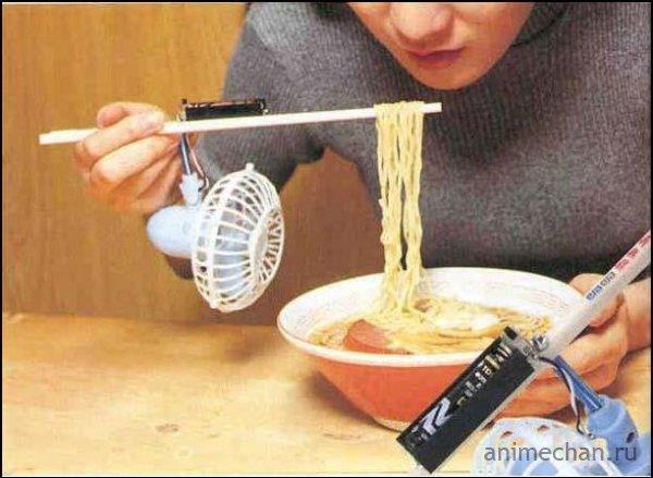 Чиндогу, странные изобретения
