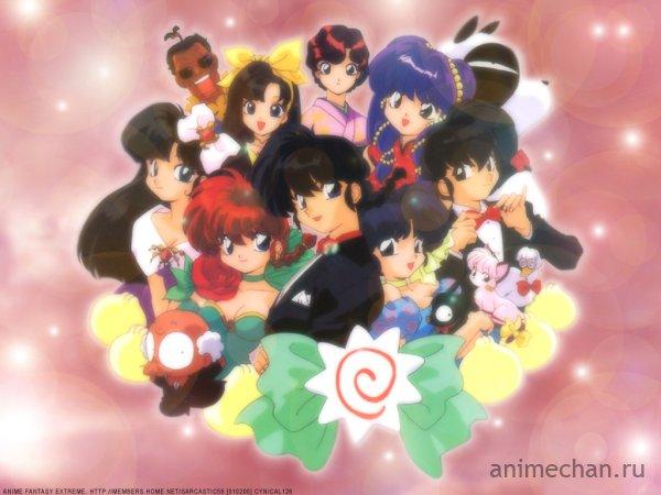 Топ 20 аниме, которое вы порекомендовали бы не аниме фанату