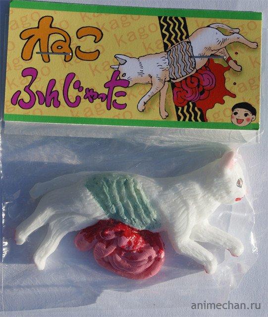 Японская игрушка