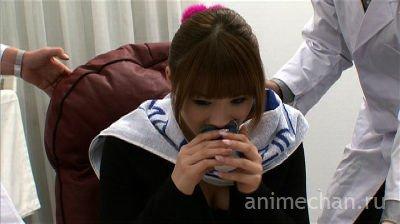 Поцелуй знаменитости или новое японское развлечение