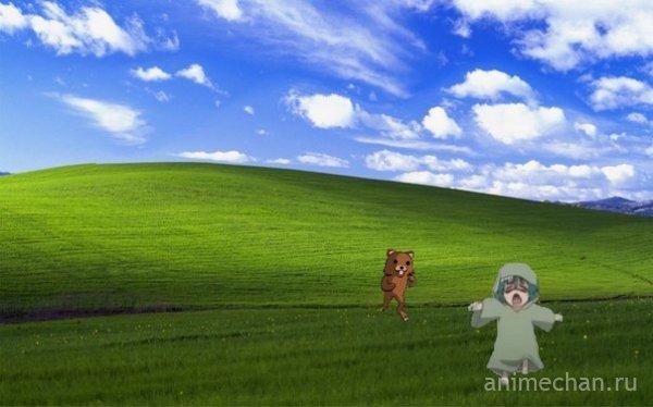 Теперь на Windows