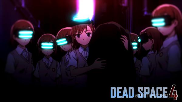 Dead Space 4 уже не тот...