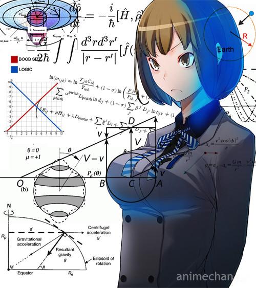 Нужен серьёзный подход к аниме