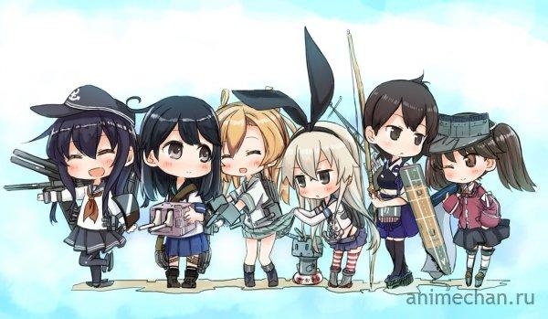 Императорский флот Японии