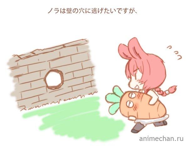 Кроль-морковь