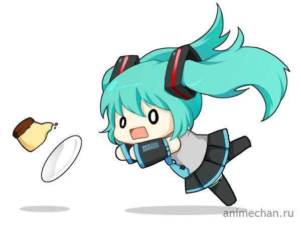 Happy birthday, Hatsune Miku