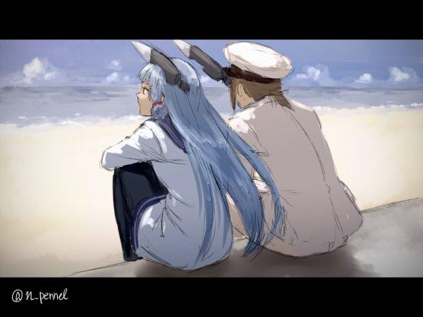 Посиделки с адмиралом