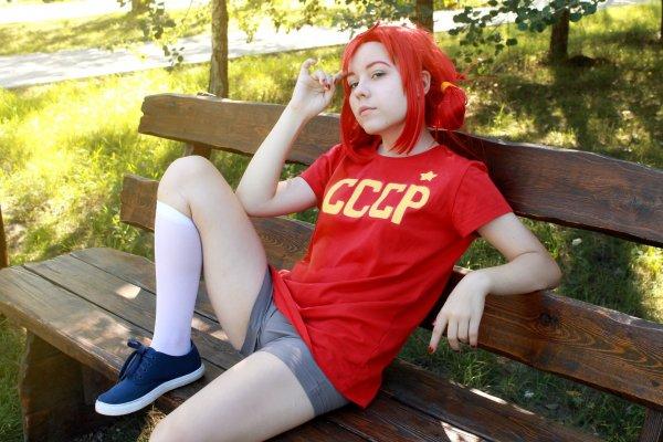 Ульянка IRL