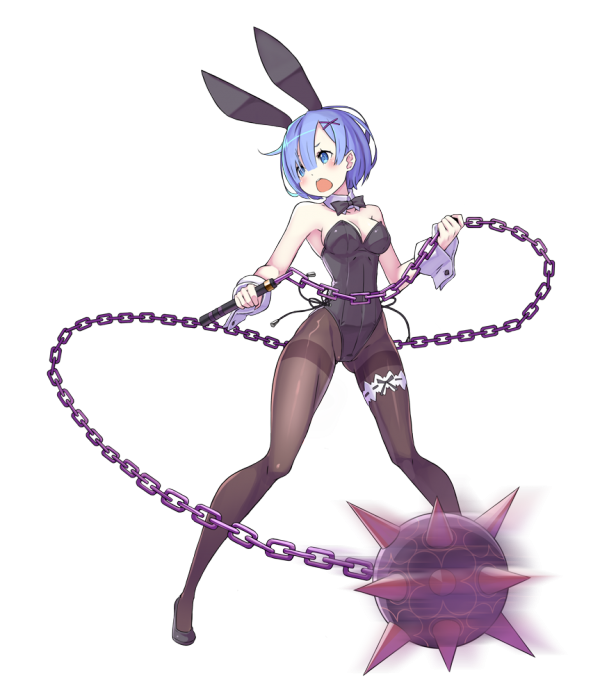 Опасные кролики