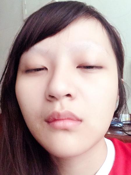 Косплей: Лицо без грима
