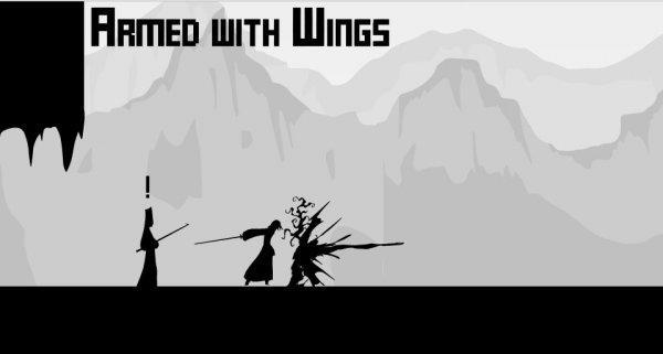 Трилогия Armed with Wings + Culmination.