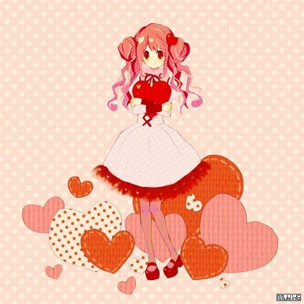 Как отмечают и празднуют 14 февраля в Японии
