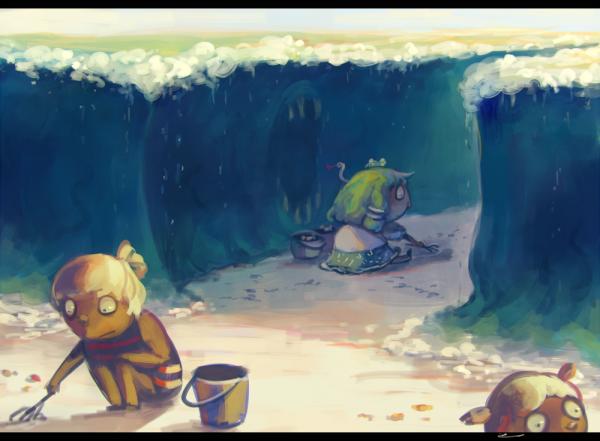 Песок Моисея