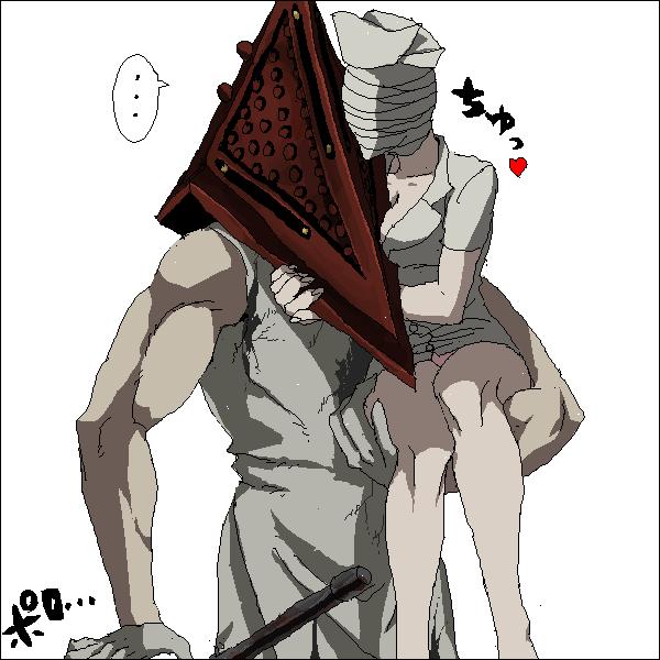 Личная жизнь Пирамидхеда