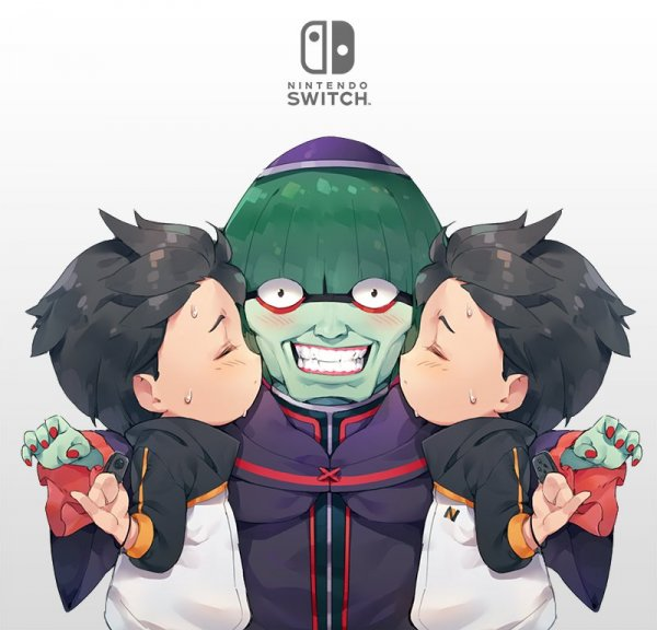 Re: Switch
