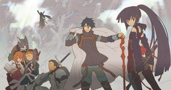 Топ 5 аниме, чье продолжение вы никогда не увидите...