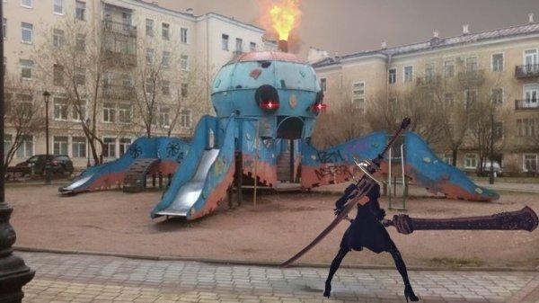 New DLC for Nier: Automata