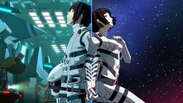 Произошло 2 анонса от Polygon Pictures: третий сезон Sidonia no Kishi и продолжение полнометражки BLAME!