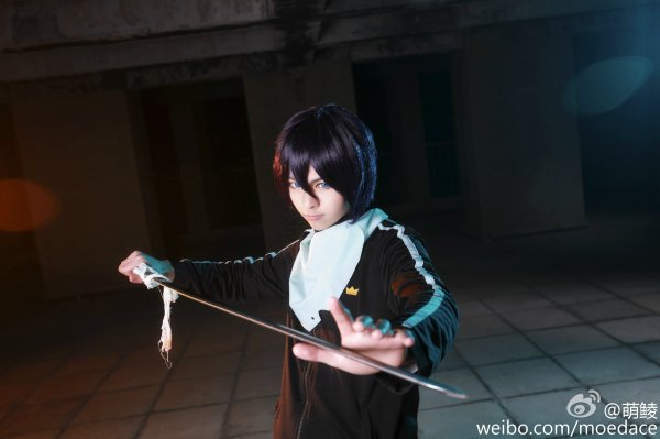 Cosplay battle: My Imouto can't be trap!!!