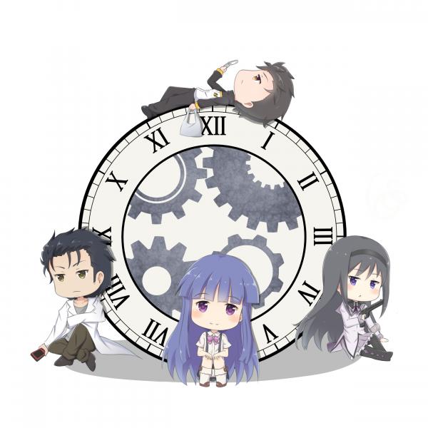 Пленники времени