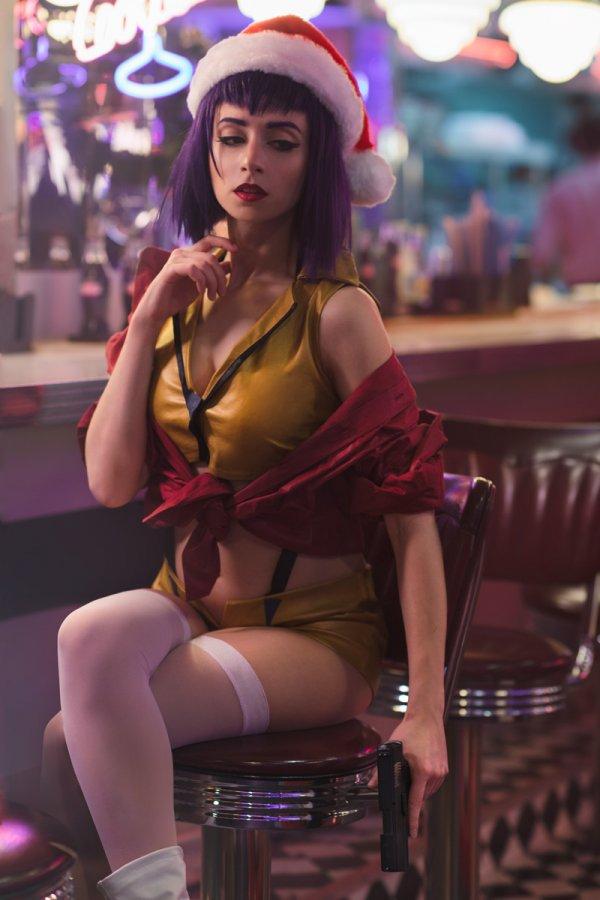 Faye Valentine