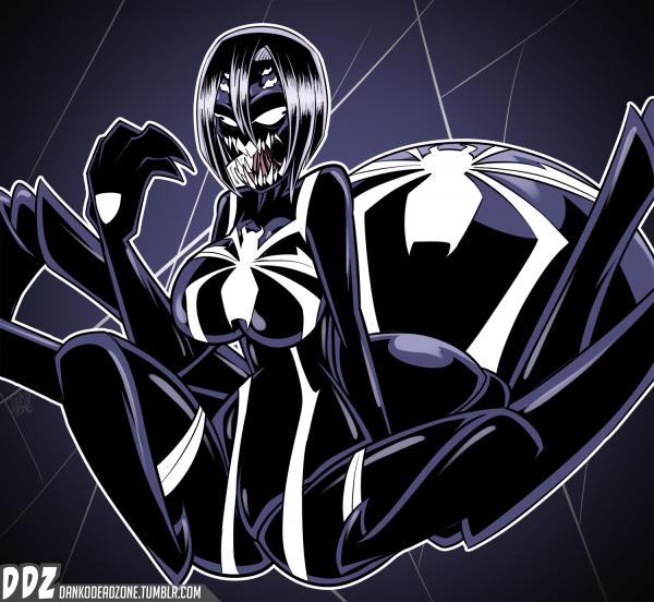 Человеку-пауку пора валить с этой планеты...