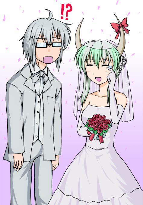 Среднестатистическая свадьба