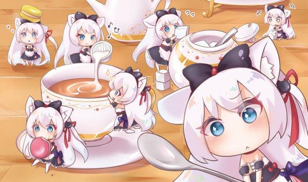 Кофе для адмирала