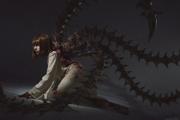 Hinami Fueguchi cosplay by Екатерина Шевелёва