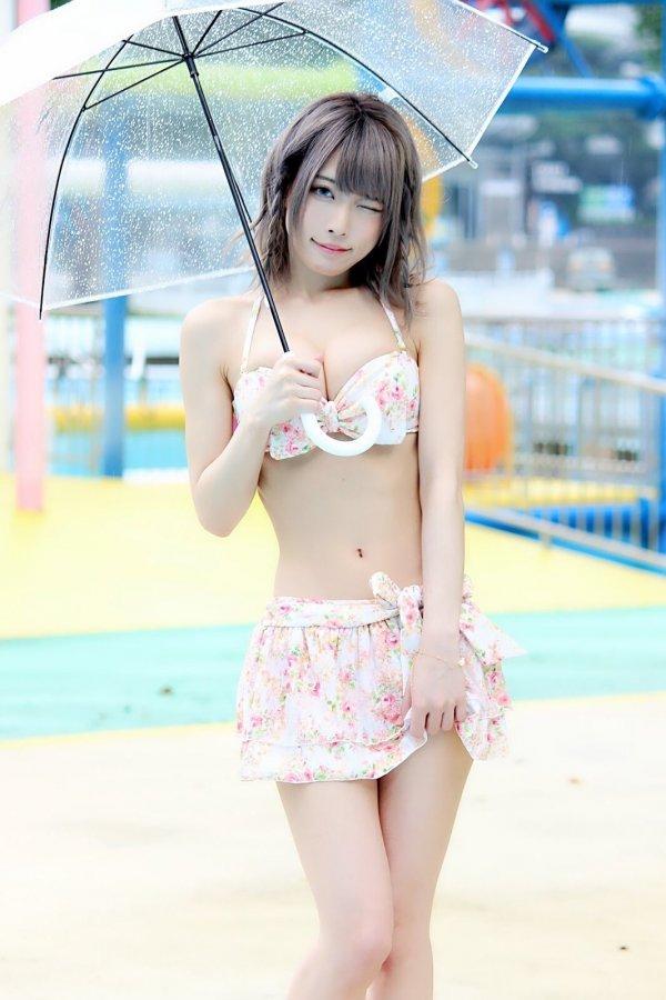 Ryo Yamabuki Photoset