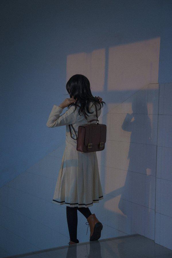 Tomoko Kuroki Cosplay