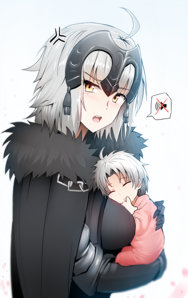 Jeanne Mama 2