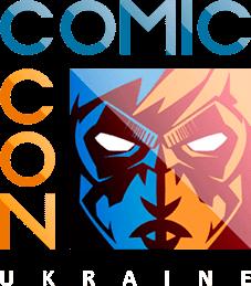 Cosplay на Comic Con Ukraine 2018