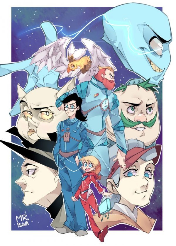 Japan version