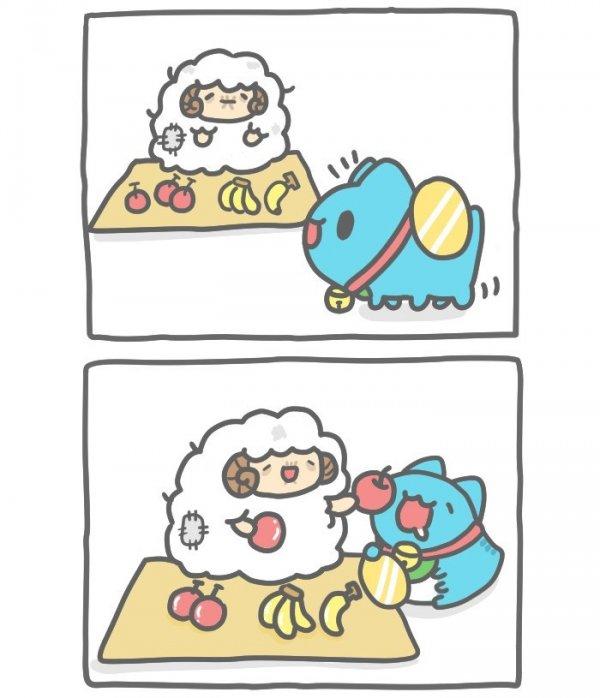 Бракованный Манэки-нэко
