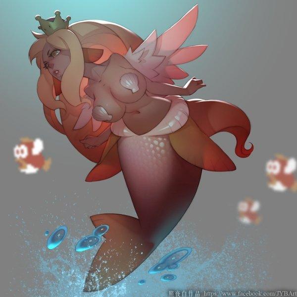 Рыба мечты