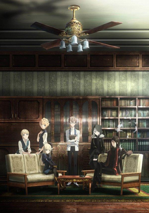 Анонсировано аниме по спин-оффу Fate/Stay night