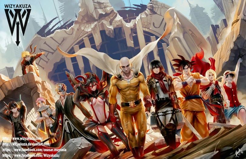 Avengers Japanese version