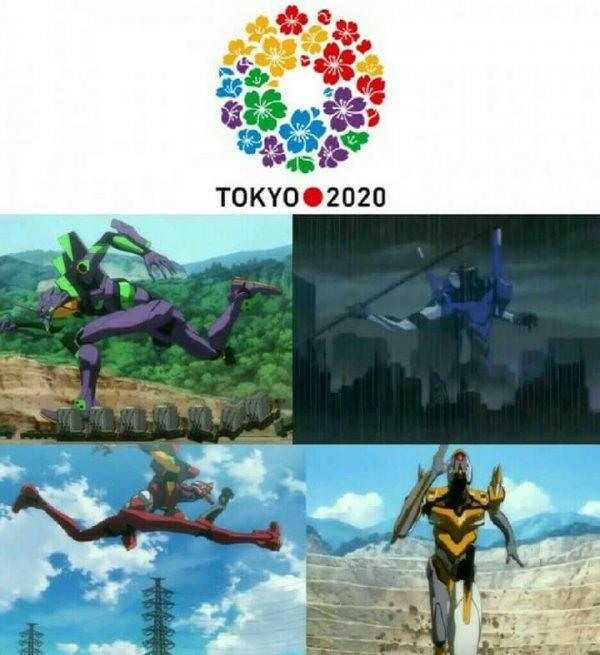 Tokyo-3 2020