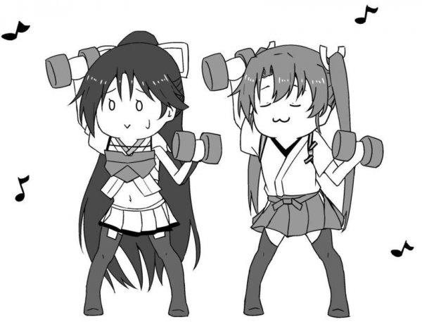 Тренировки