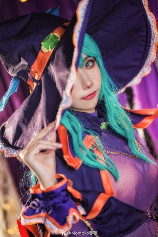 Natsumi Cosplay by Momoko