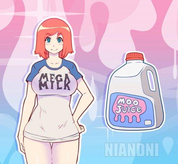 Каждому свое молоко
